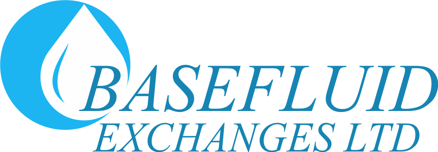 Base Fluid Exchanges